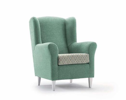 Butacas y sofás para todas las estancias