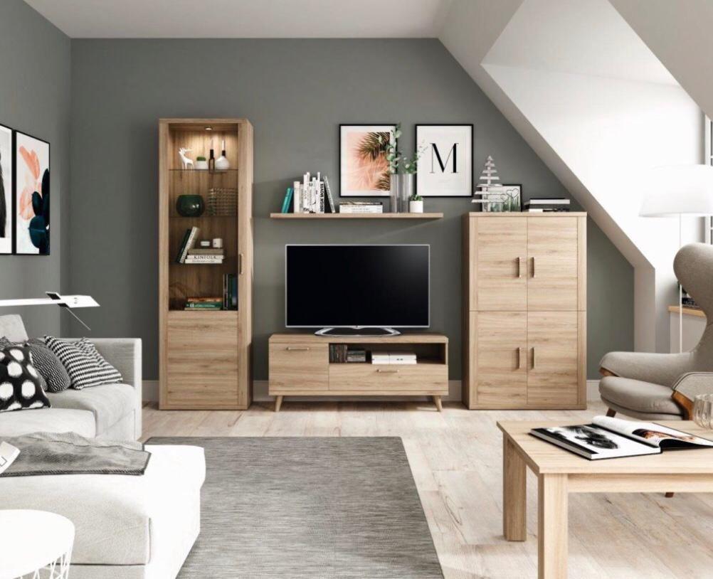 Muebles y sofás modulares para el salón