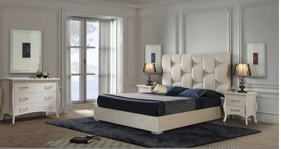 Dormitorios de todos los estilos en L'Hospitalet de Llobregat