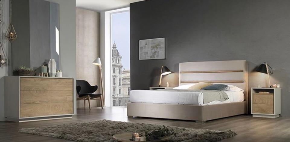 Dormitorios para matrimonios en L'Hospitalet de Llobregat