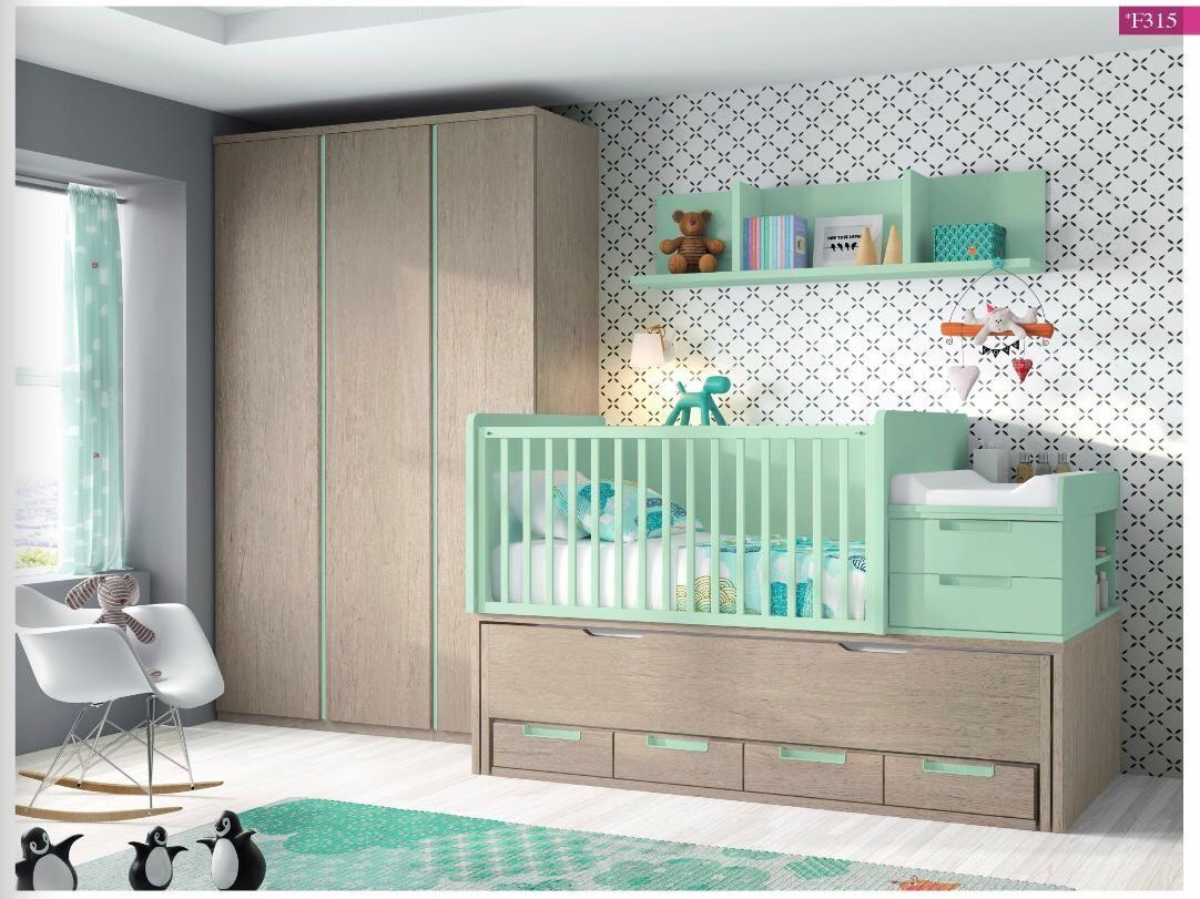 Dormitorios infantiles en  L'Hospitalet de Llobregat
