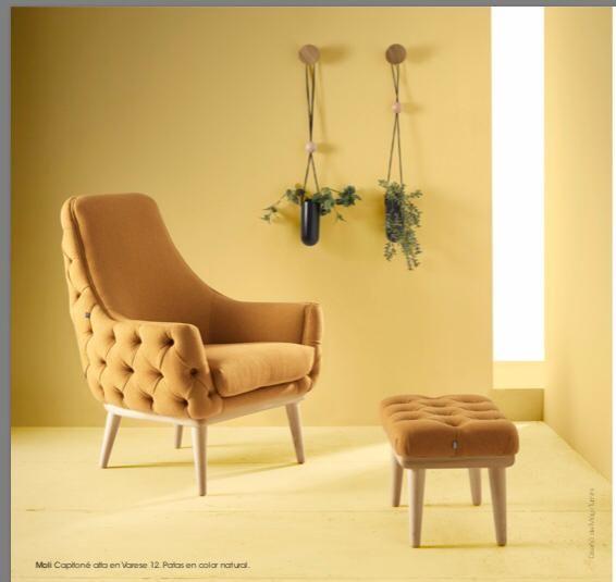 Muebles y butacas