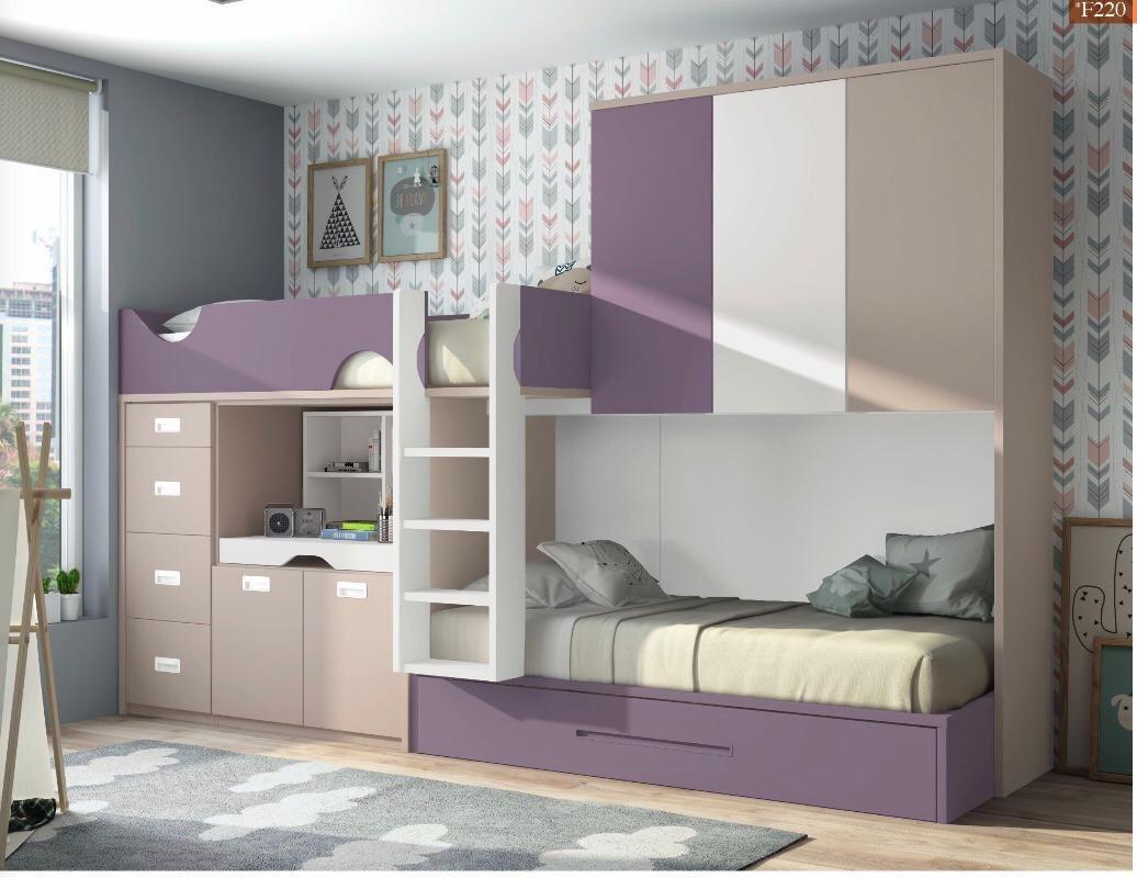 Dormitorios en  L'Hospitalet de Llobregat
