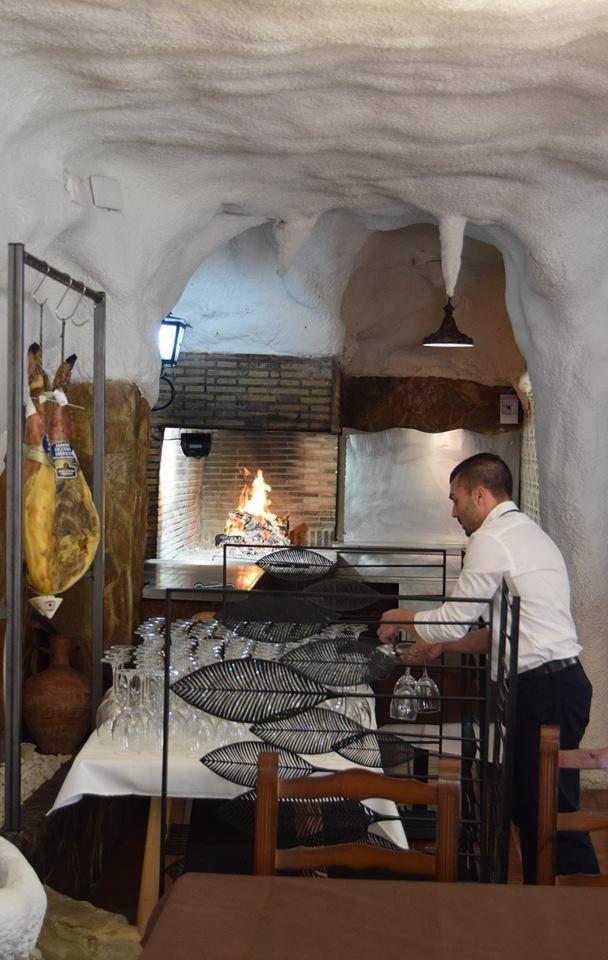 Restaurante asador en Valencia