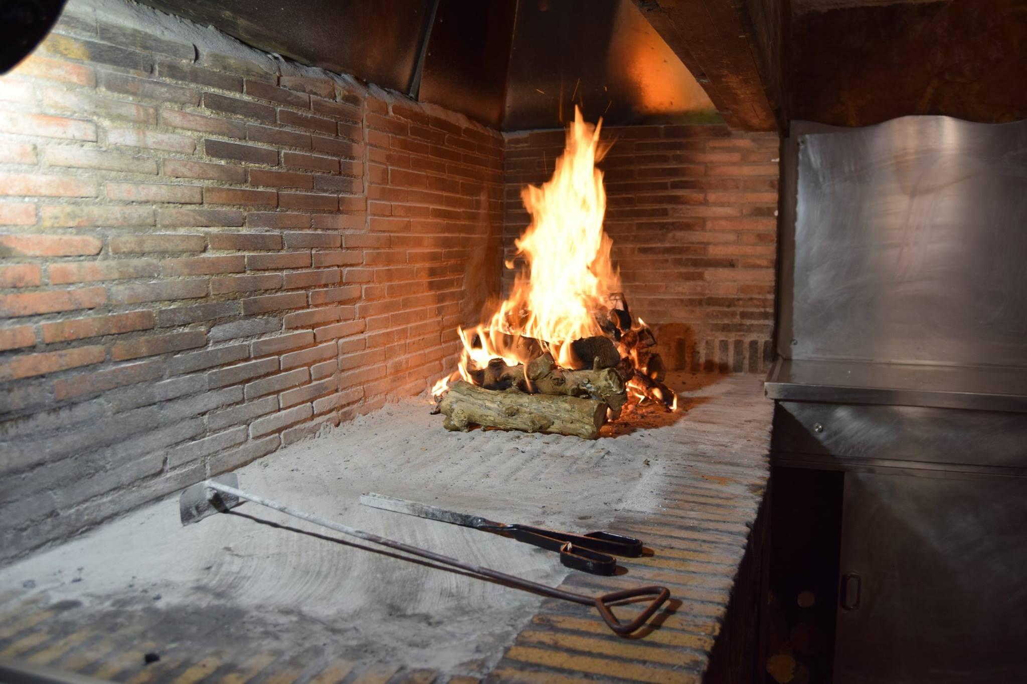 Carne a la brasa en Valencia