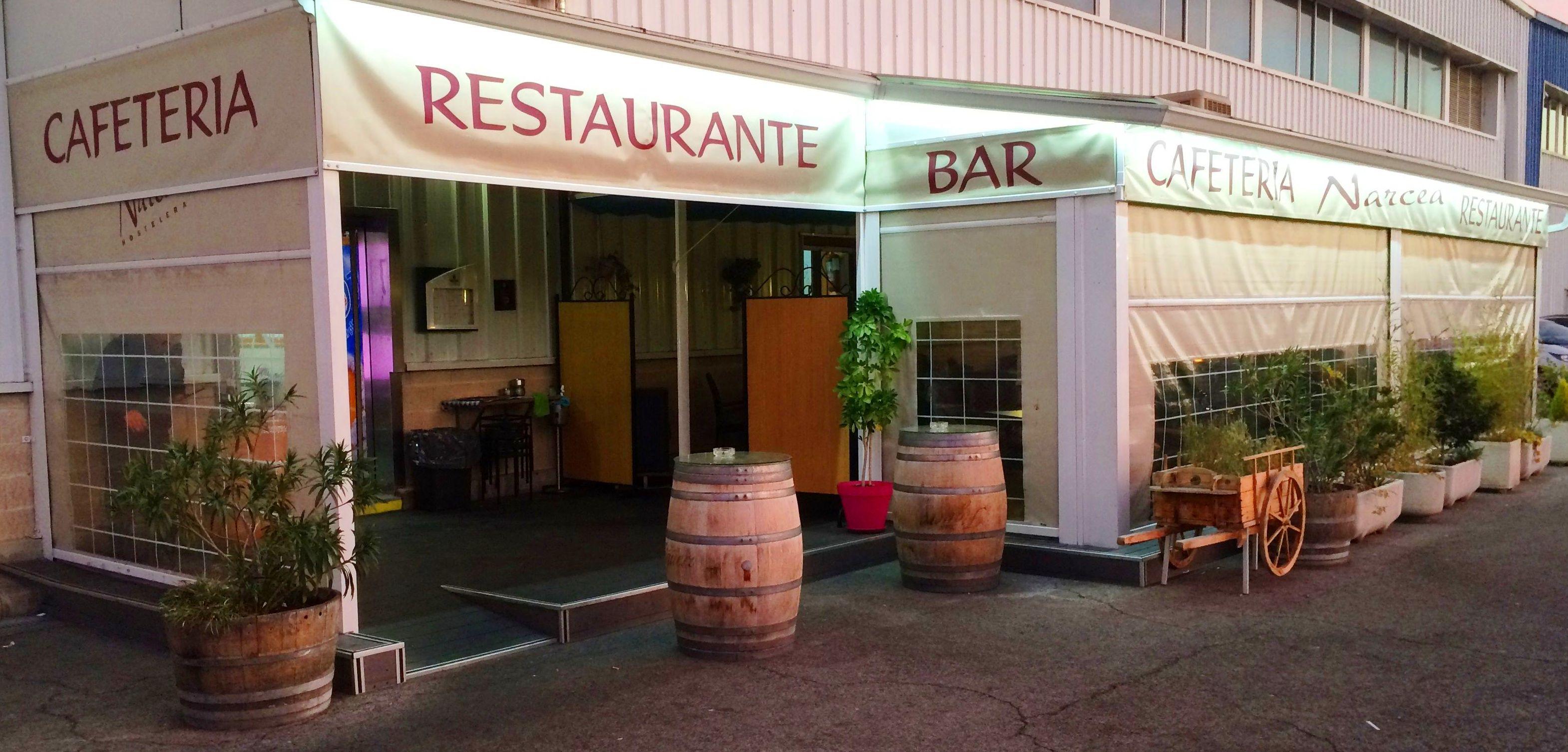 Foto 3 de Restaurante en Madrid | Restaurante Narcea
