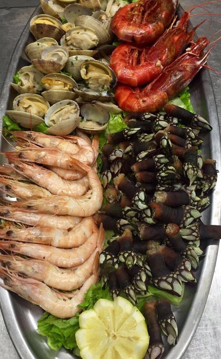 Foto 8 de Restaurante en Madrid | Restaurante Narcea