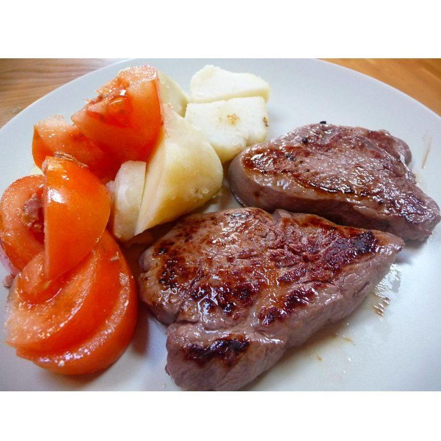La mejores carnes, los mejores guisos.: Nuestros Platos de Restaurante Narcea