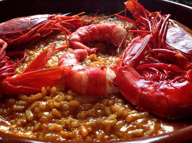 Foto 7 de Restaurante en Madrid | Restaurante Narcea