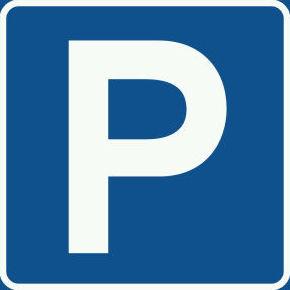 Pagamos su parking peaje si come a la carta!!