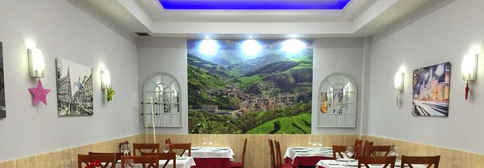 Foto 2 de Restaurante en Madrid | Restaurante Narcea