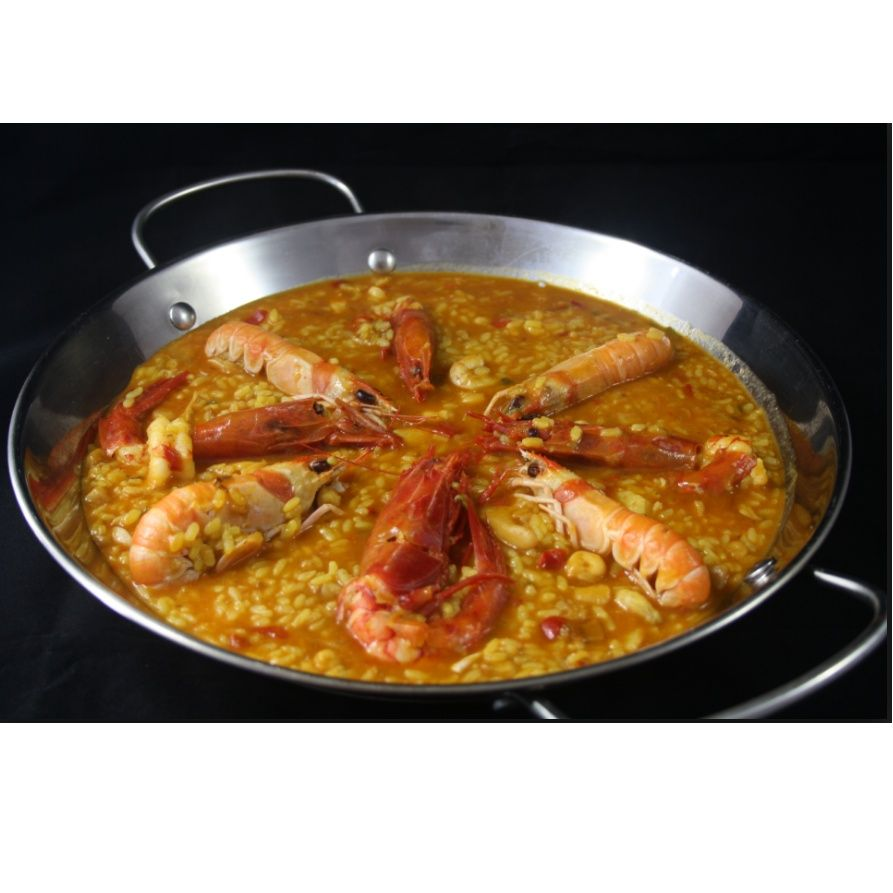 Arroces melosos y platos de cuchara: Nuestros Platos de Restaurante Narcea