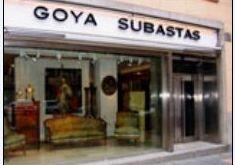 Foto 18 de Subastas en Madrid | Goya Subastas