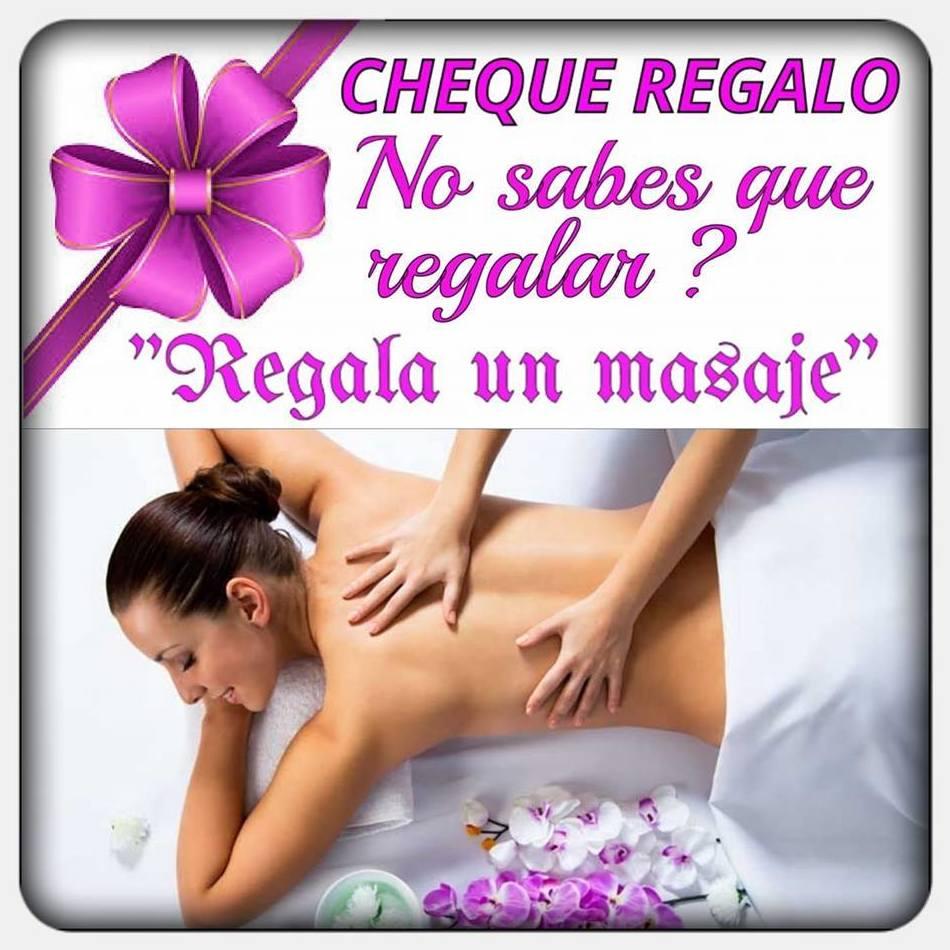 Oferta masajes Las Palmas