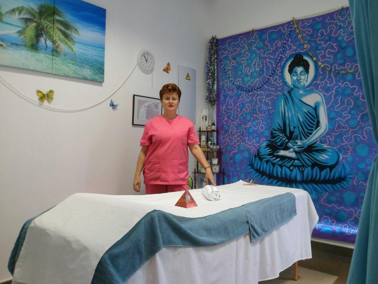 Centro de masajes terapéuticos en Las Palmas