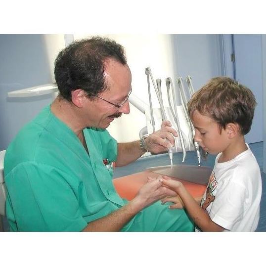 Odontopediatría: Catálogo de Clínica Facal