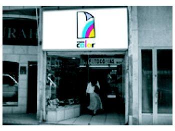 Foto 4 de Fotocopias en Donostia-San Sebastián | Copia Color