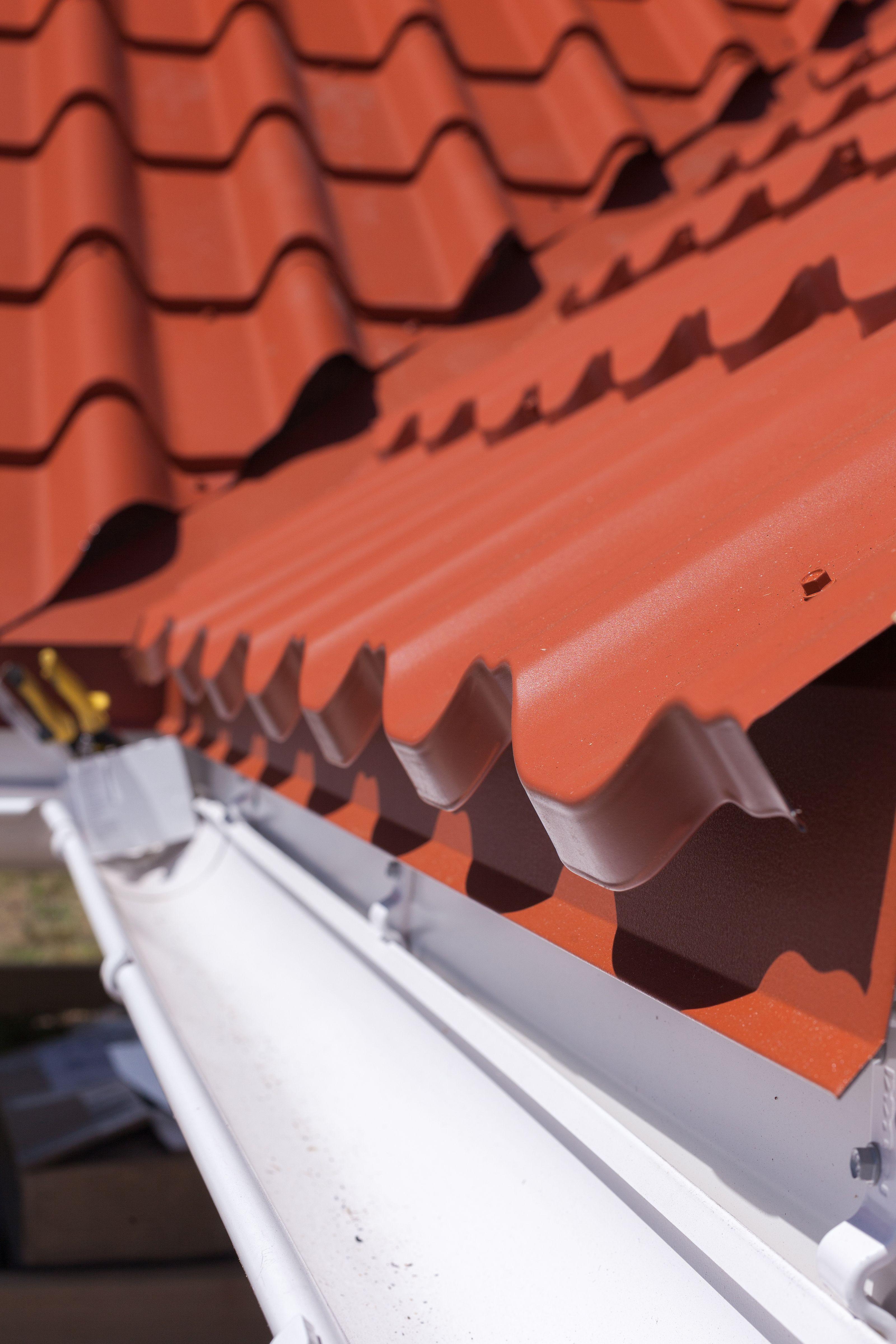 Cambio de tejas