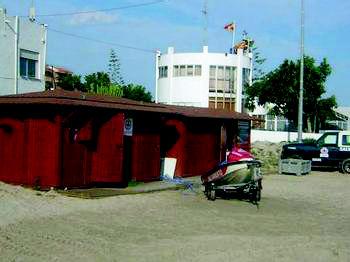 Foto 3 de Socorristas en Pilar de la Horadada | Socorrismo y Ambulancias Horadada, S.L.