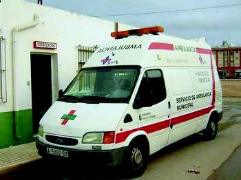 Foto 6 de Socorristas en Pilar de la Horadada | Socorrismo y Ambulancias Horadada, S.L.