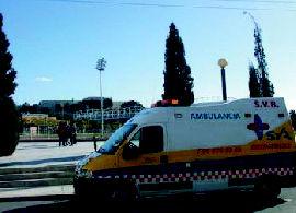 Foto 1 de Socorristas en Pilar de la Horadada | Socorrismo y Ambulancias Horadada, S.L.