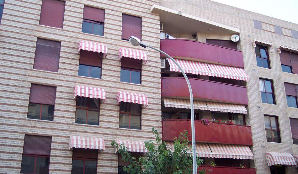 Precio de toldos para balcon beautiful great toldos para for Precio toldos balcon