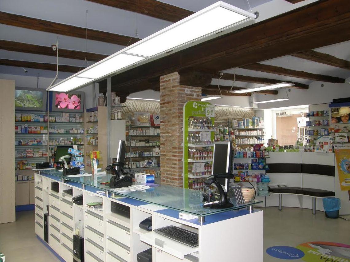 Foto 3 de Farmacias en  | Farmacia Rafael Sancho