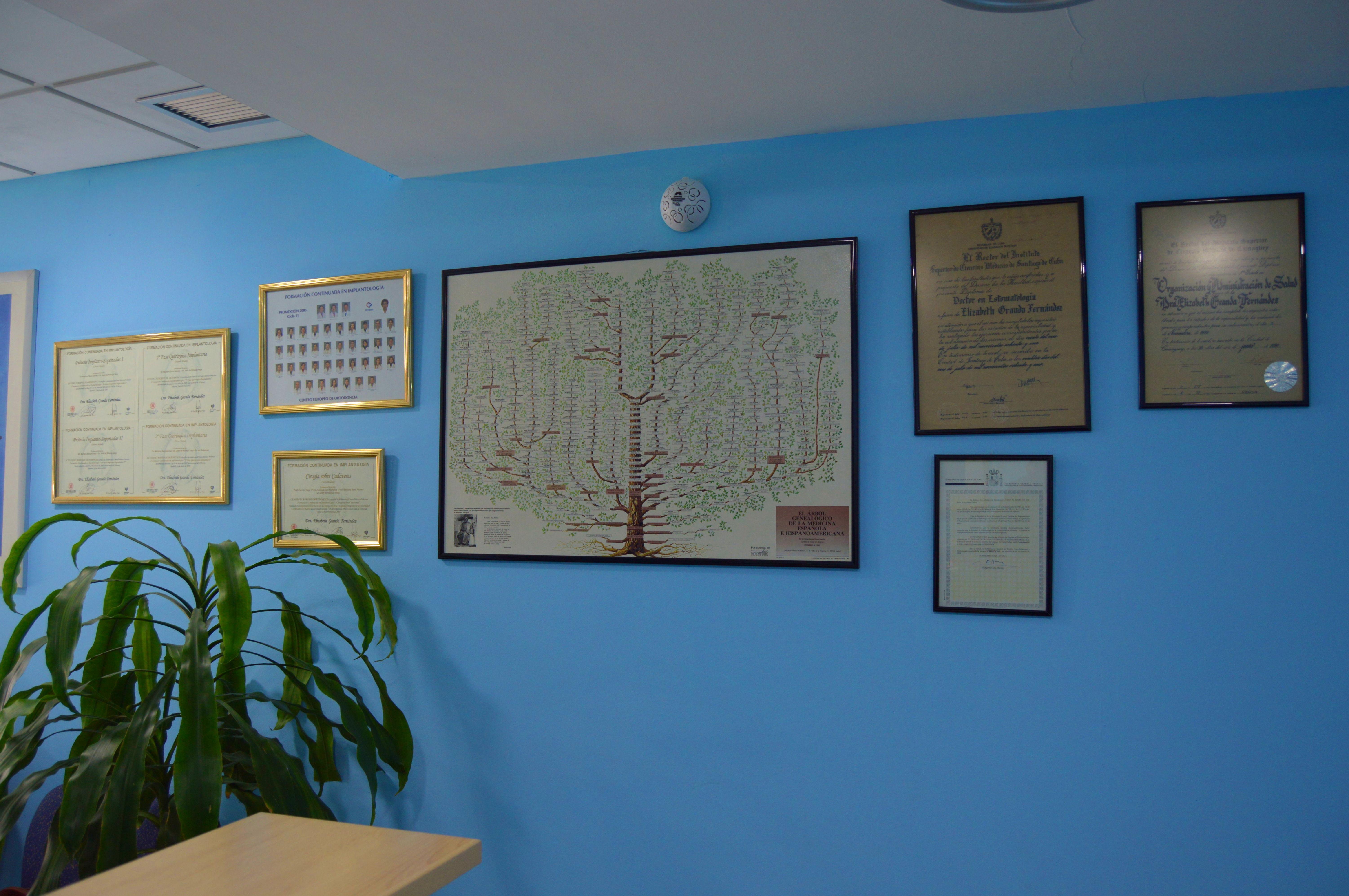 Centro Odontológico Mundidental