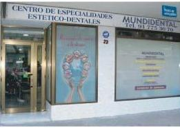 Foto 16 de Dentistas en Madrid | Mundidental