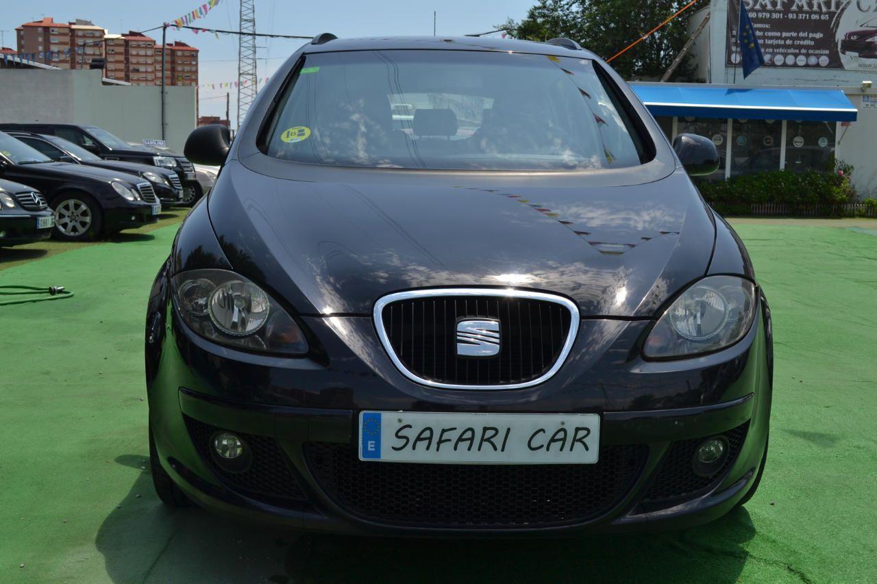 Compra venta coches segunda mano