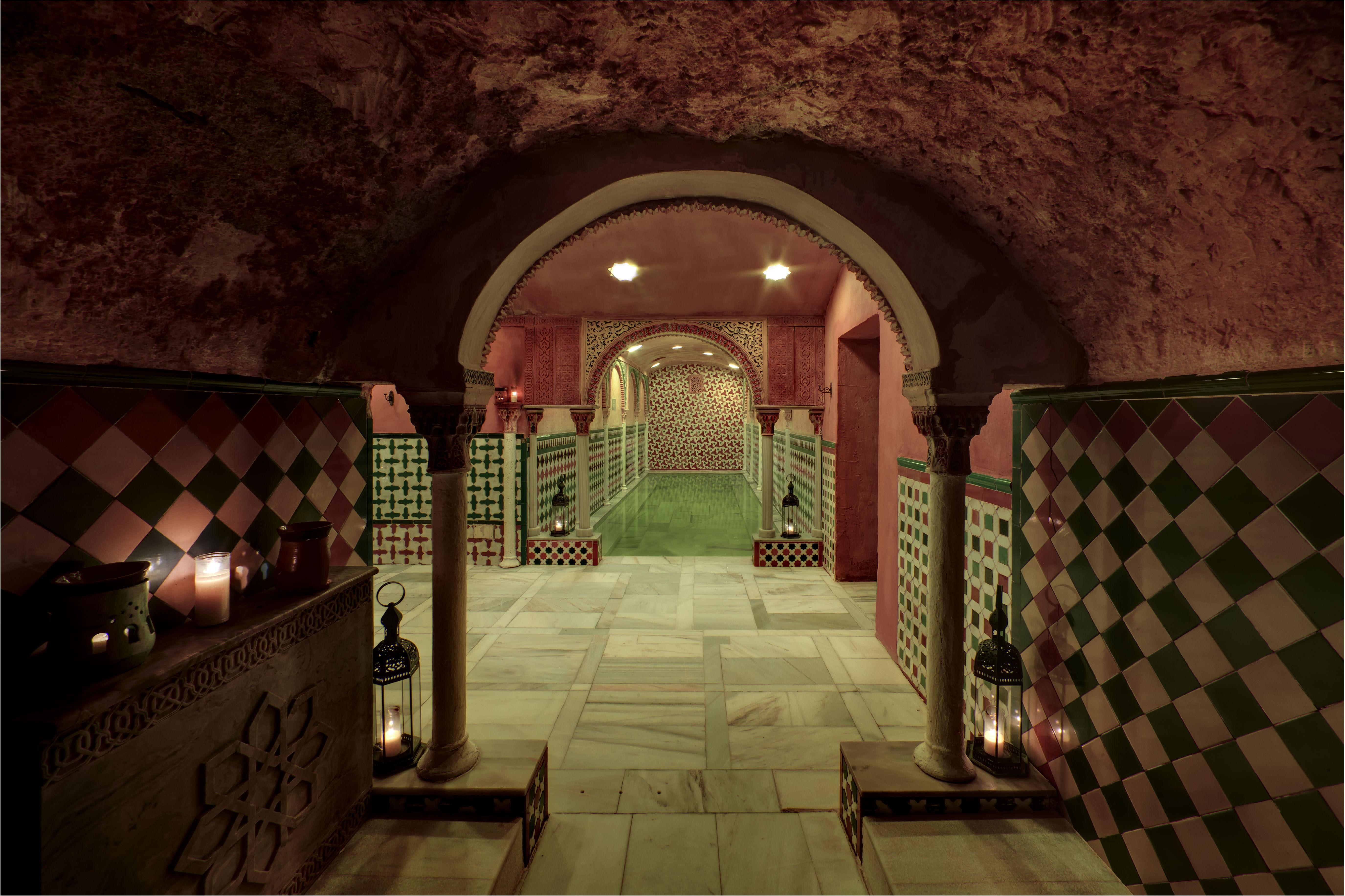Sala Caliente