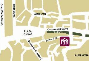 *Spa en Granada. Hammam al Andalus