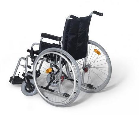 Amplia variedad de sillas de ruedas