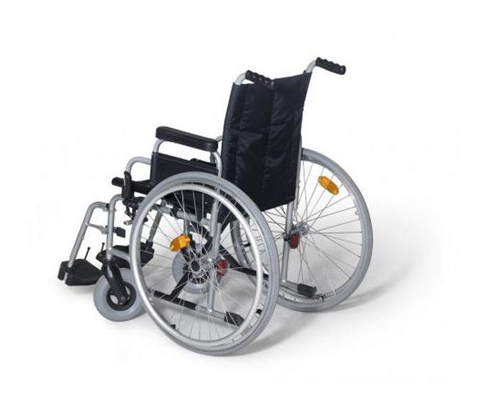 Silla de ruedas autopropulsable: Alquiler de sillas de ruedas de Atemprana