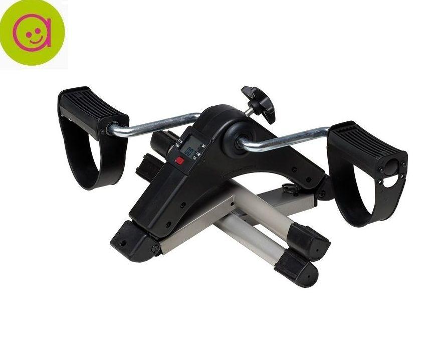 Pedalier Plegable Digital : Alquiler de sillas de ruedas de Atemprana