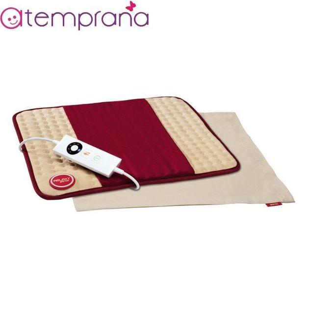 Almohadilla térmica rectangular