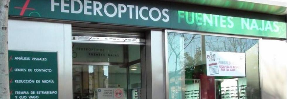 ópticas Sevilla