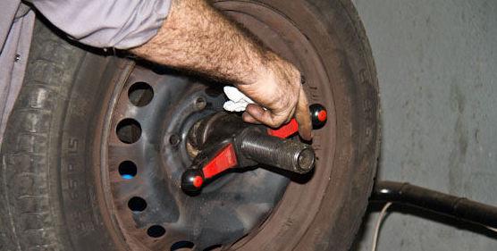 Taller de neumáticos en Fuencarral