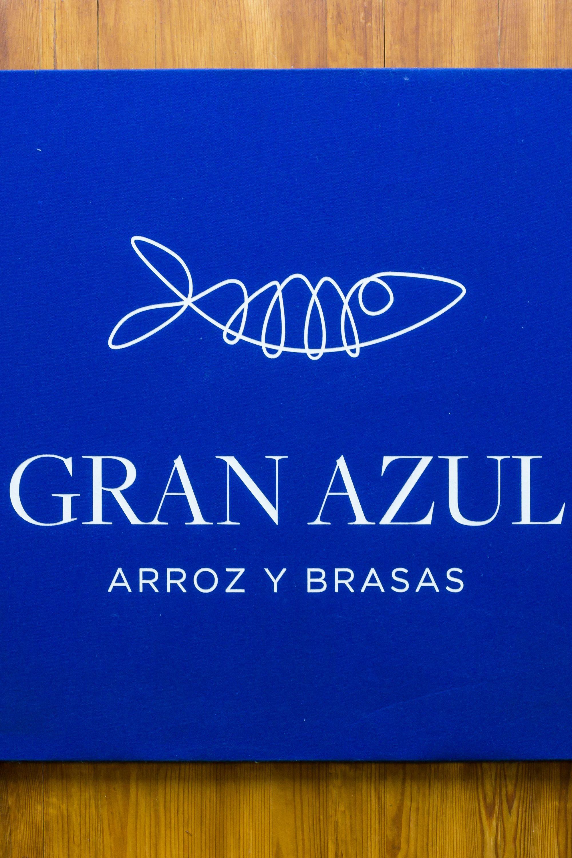 Foto 3 de Cocina valenciana en València | Restaurante Gran Azul