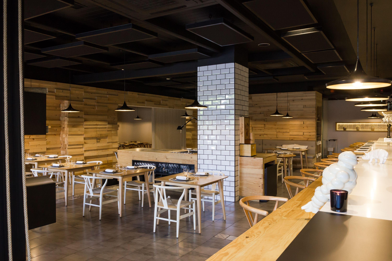 Foto 2 de Cocina valenciana en València | Restaurante Gran Azul