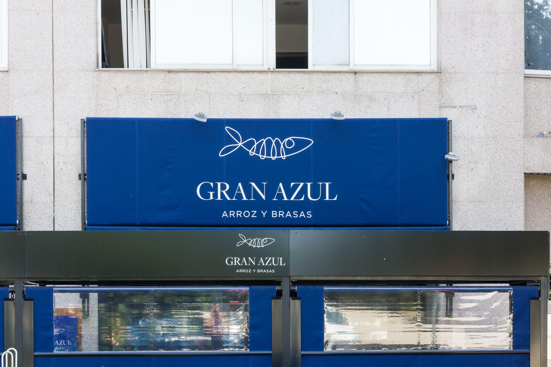 Foto 4 de Cocina valenciana en València | Restaurante Gran Azul