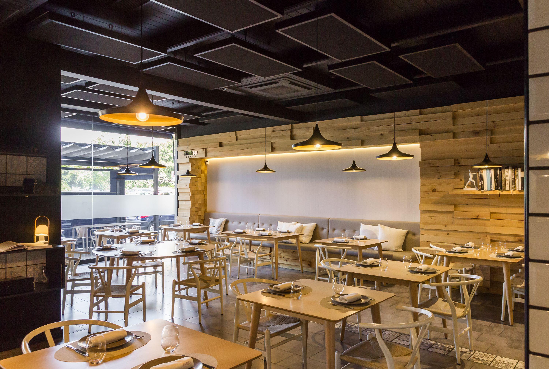 Foto 1 de Cocina valenciana en València | Restaurante Gran Azul