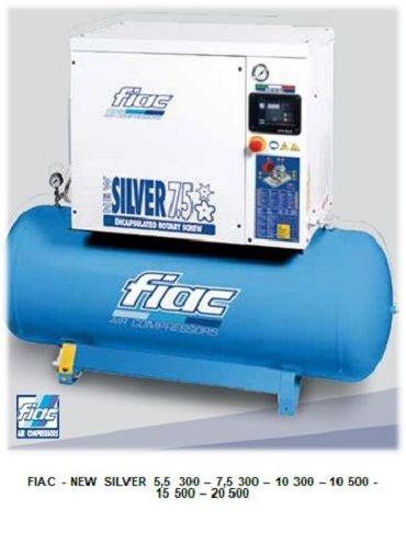Compresor de aire automoción
