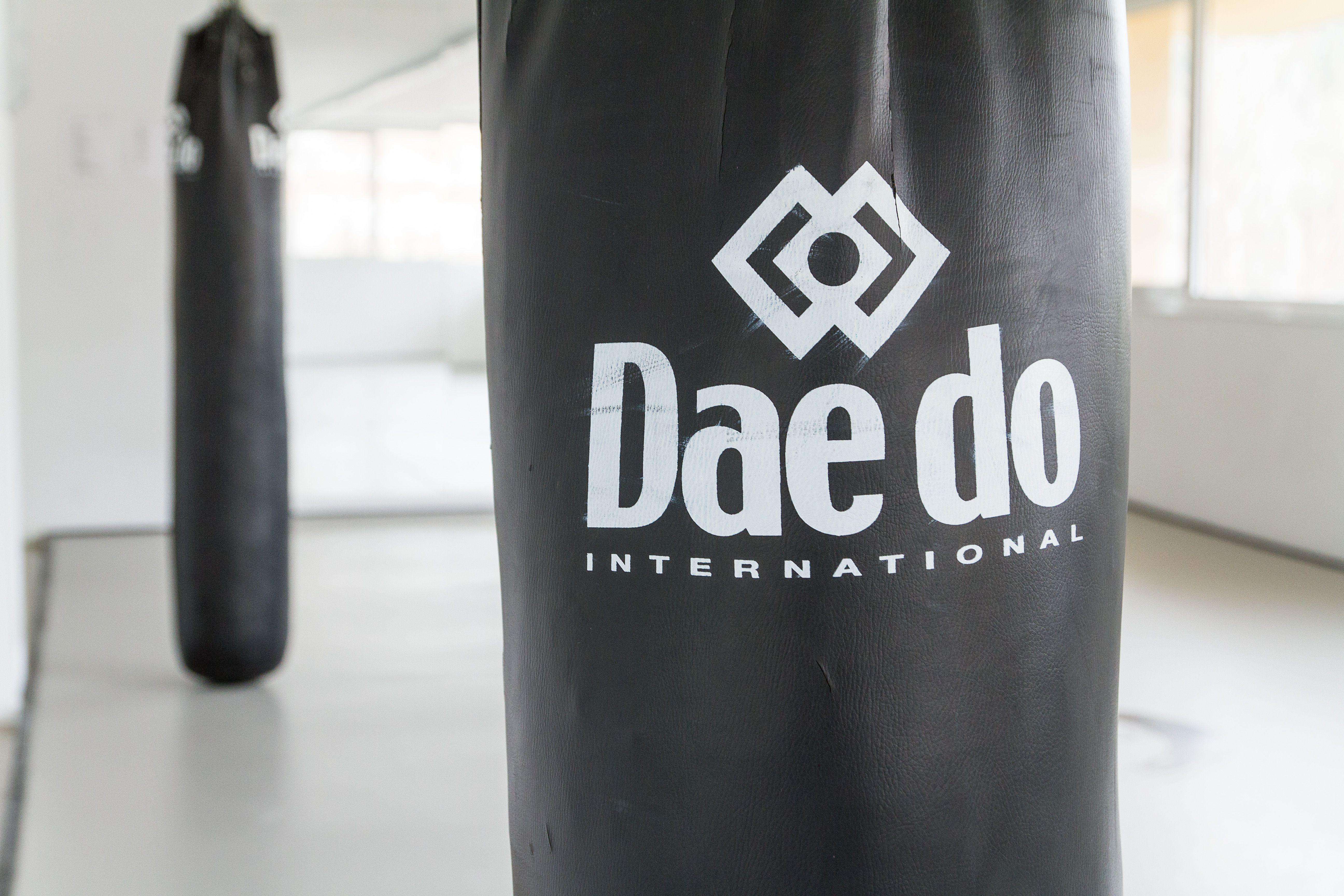 Disciplinas de lucha y artes marciales en Mushin Espai
