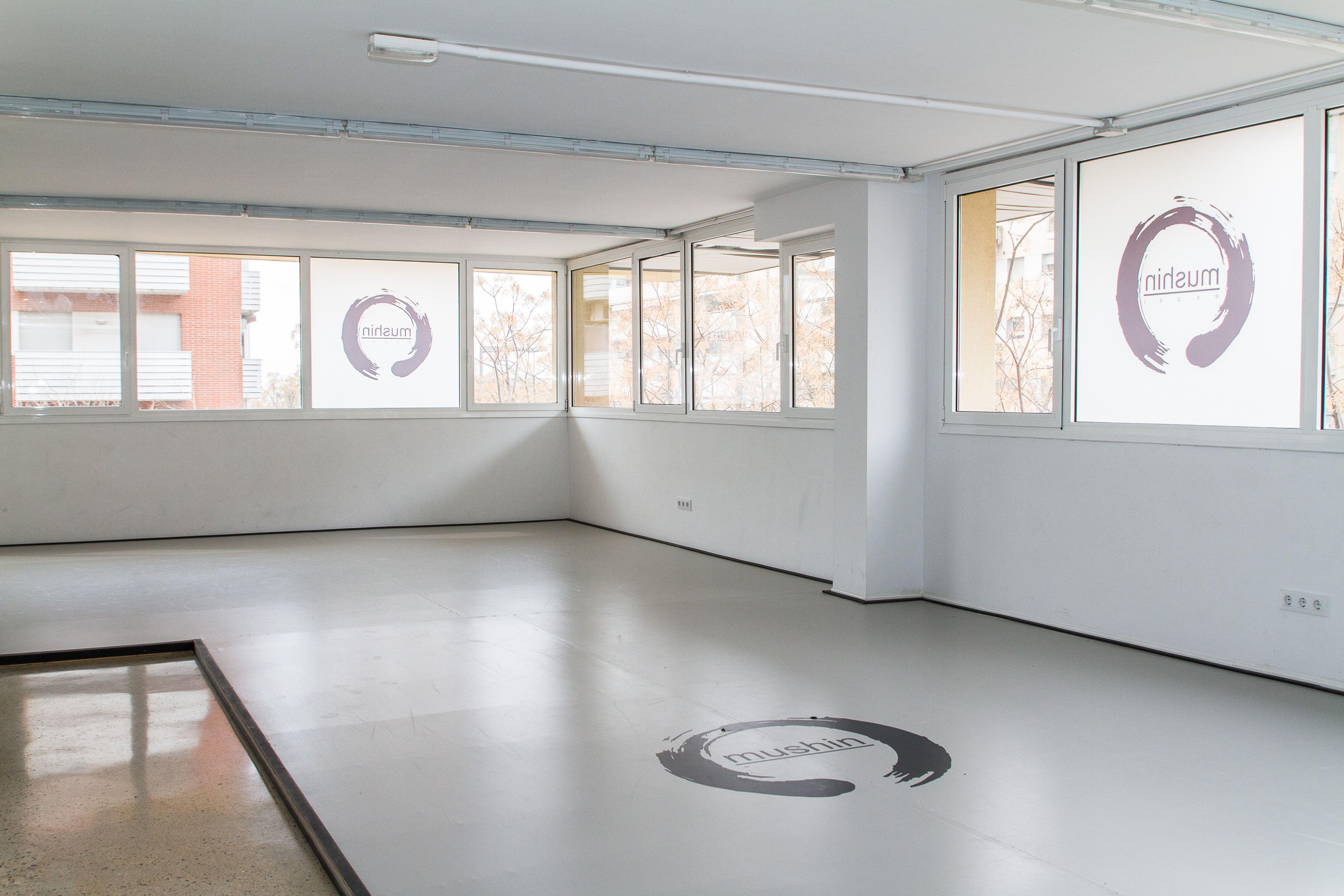 Escuela de artes marciales y disciplinas de lucha en Tarragona