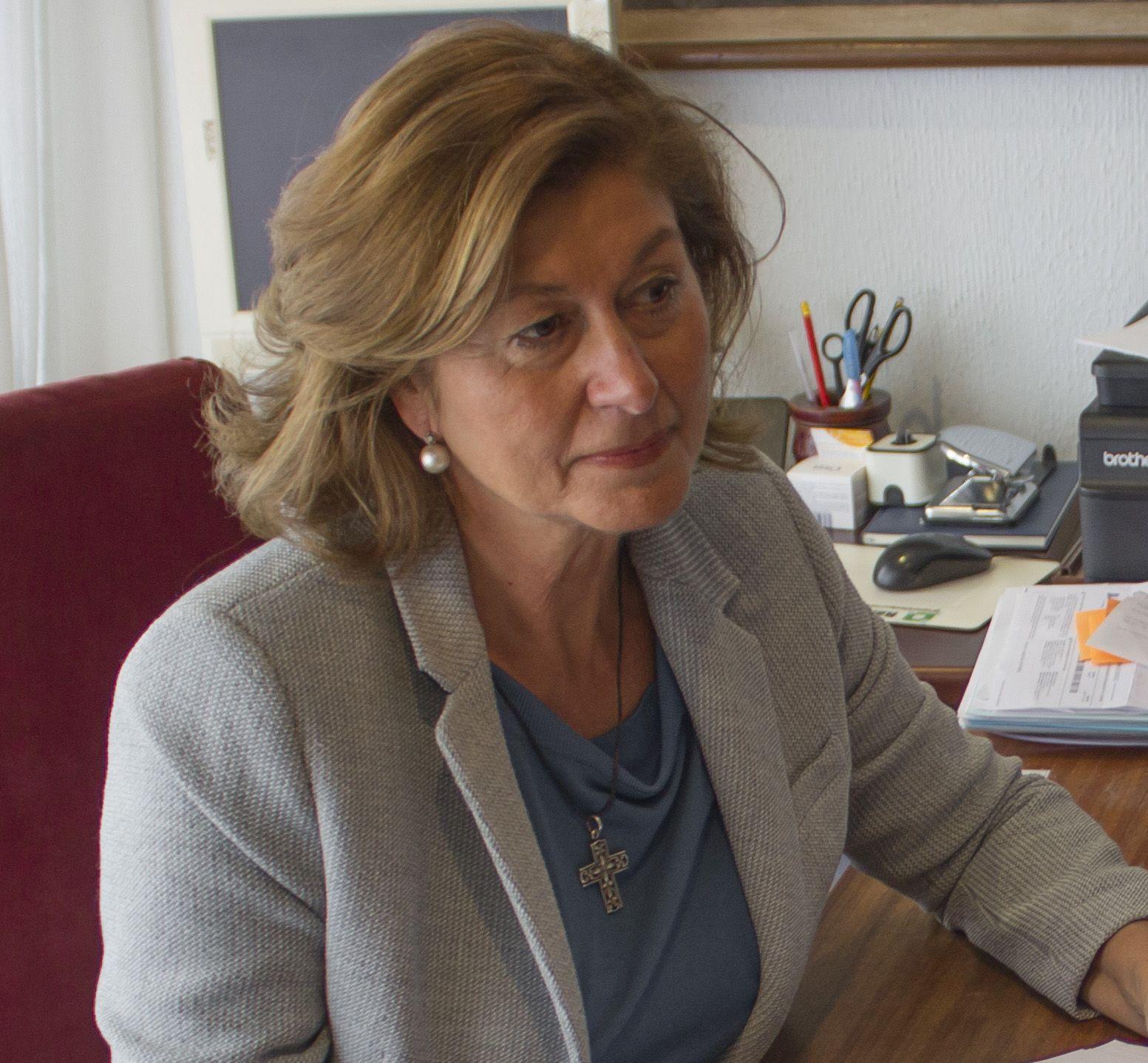 María Luisa Bonilla Penvela, Derecho urbanístico y sanciones urbanisticas