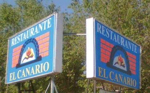 Foto 12 de Rotulación y señalización en Paracuellos de Jarama | Alher