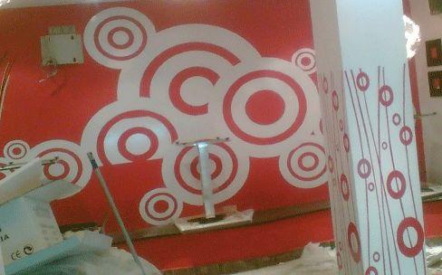 Foto 17 de Rotulación y señalización en Paracuellos de Jarama | Alher