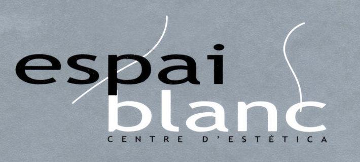 Espai Blanc, centro de estética en Esplugues de Llobregat
