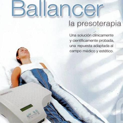 Presoterapia: Nuestros tratamientos de Espai Blanc Centre D'Estètica